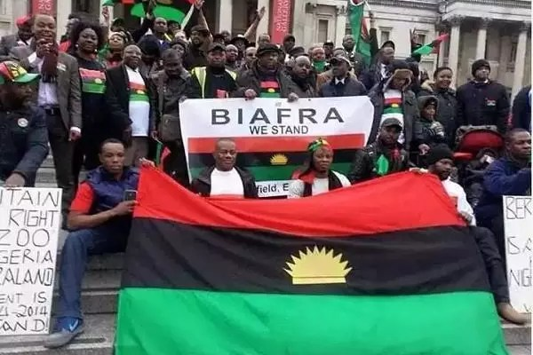 Another one-month lockdown in south-east if FG fails to bring Kanu to court – IPOB (Emma Powerful)