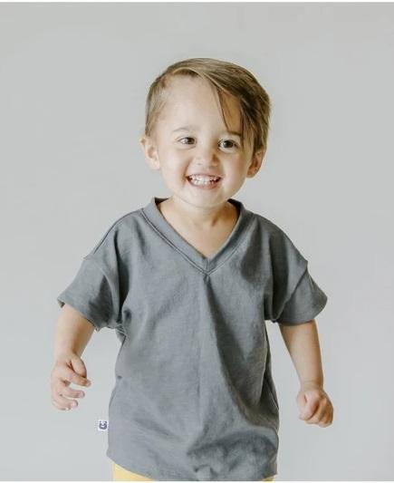 детская футболка бесплатная выкройка