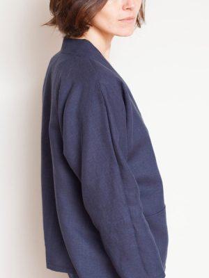 Жакет-кимоно