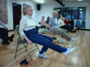 физические упражнения против остеоартроза