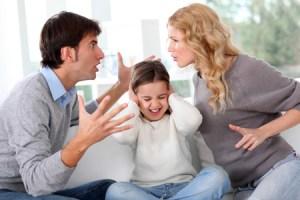 как отношения в семье отражаются на здоровье ребенка