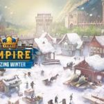 EMPIRE: BLAZING WINTER