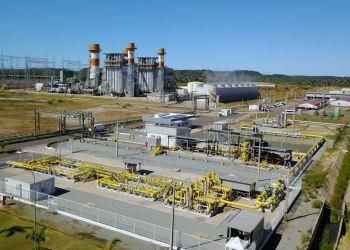 Planta de produção de gás natural da Eneva no Maranhão . Foto: Cortesia Eneva