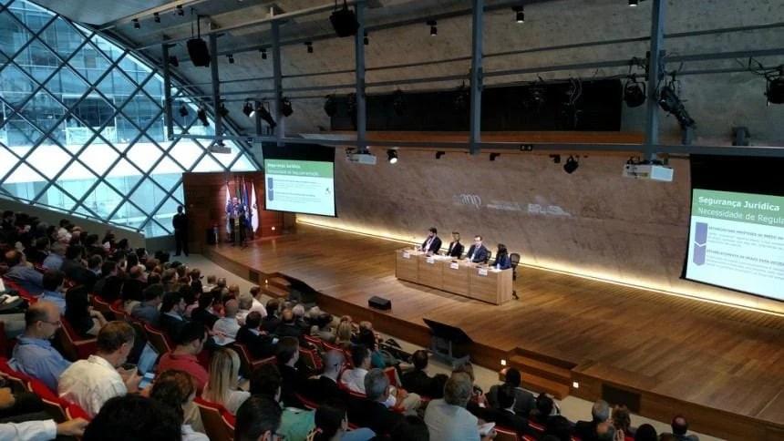 Audiência pública para discutir waiver de Libra foi realizada em 18 de abril - Foto: Cortesia ANP