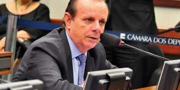 Relatório do deputado  Cesar de Souza (PSD/SC) deve ser favorável ao projeto