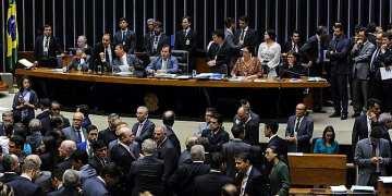 Câmara dos Deputados vota na próxima semana os destaques da MP do Repetro - Luis Macedo / Câmara dos Deputados