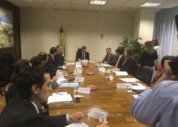 Conselho das ZPEs aprova regime fiscal especial para Porto do Açu