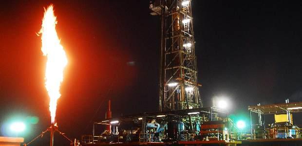 Perfuração pioneira descobriu gás na Bacia do São Francisco