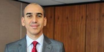 Hailton de Almeida - secretário de Desenvolvimento da Infraestrutura
