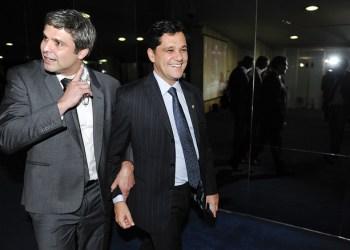 O PLS 218/17 já estava sob a relatoria do senador Ricardo Ferraço (PSDB/ES), que em outubro se licenciou do cargo e está voltando agora para a Comissão de Serviços de Infraestrutura