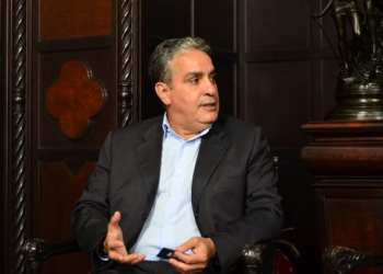 O deputado André Ceciliano falou com exclusividade à E&P Brasil .