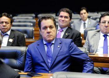 """Squassoni sobre a Lei do Gás: """"é possível votar rápido mas não vou tomar uma atitude sem ouvir todo mundo""""  / Foto: liderança do PRB na Câmara"""