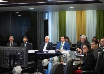 2ª Reunião Extraordinária do CNPE.  Foto: Saulo Cruz/MME