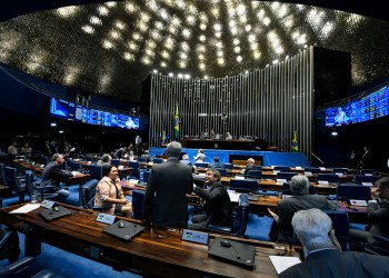 Senado verá influência da corrida eleitoral em pautas sob votação ainda este ano