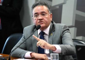 PLS 260/2017 é de autoria do senador Roberto Rocha (PSDB-MA). Foto: Edilson Rodrigues/Agência Senado