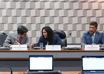 CPI de Brumadinho no Senado foi instalada na quarta-feira, 13. Grupo vai convidar presidente e ex-presidente da Vale para depoimento