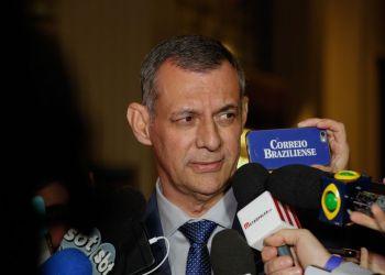 Declaração à imprensa do Porta-voz da Presidência da República, Otávio Rêgo Barros.