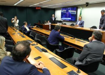 Reunião da Comissão de Minas e Energia / Foto: Agência Câmara