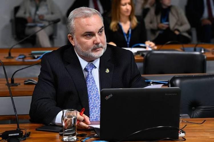 Senador Jean Paul Prates