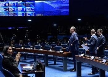 Plenário do Senado Federal. Foto: Waldemir Barreto/Agência Senado