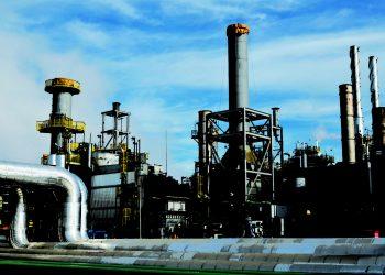 Obras IERN. Refinaria do Planalto - REPLAN. Paulínia (SP). 14.02.2012. Foto: Marcos Peron/virtualphoto.net
