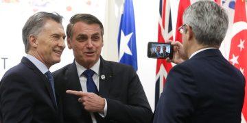 (Osaka - Japão, 29/06/2019) Presidente da República, Jair Bolsonaro, durante reunião paralela dos Líderes do G20 sobre o Empoderamento das Mulheres.rFoto: Clauber Cleber Caetano/PR