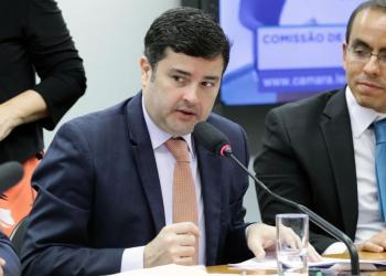 Eduardo da Fonte vai debater portabilidade da conta de luz com ministro de Minas e Energia, Bento Albuquerque / Foto: Agência Câmara