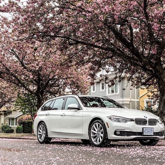 2016 BMW F31 328iX Touring Wagon