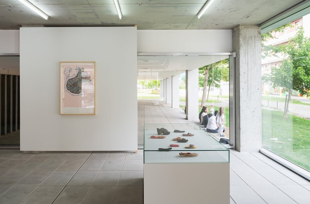 Tiffany Chung at Lumiar Cité, Lisbon: Thủ Thiêm:  an archaeological project for future remembrance (June 8th to September 8th, 2019).