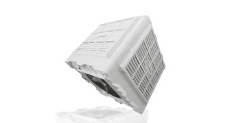 Enfriador evaporativo sb i 20