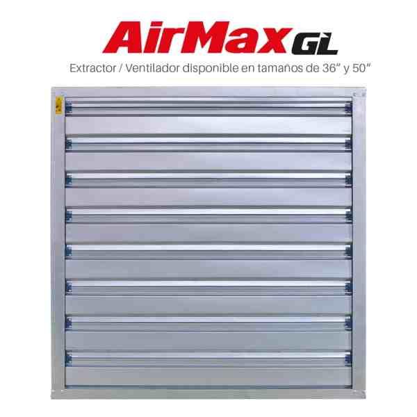 airmaxgl 5