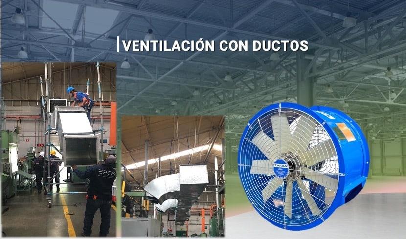ventilacion con ductos1