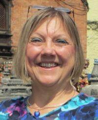 Jeanne Zetah