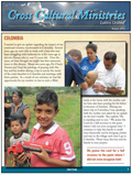 Latins United Newsletter, Winter 2014 edition