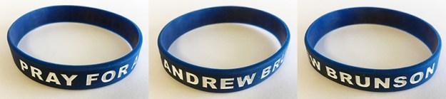 AndrewBrunsonWristband