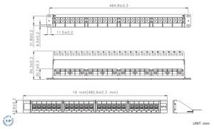 Krone Patch Panel Wiring Diagram  mamug