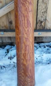 rynny drewniane dachowe