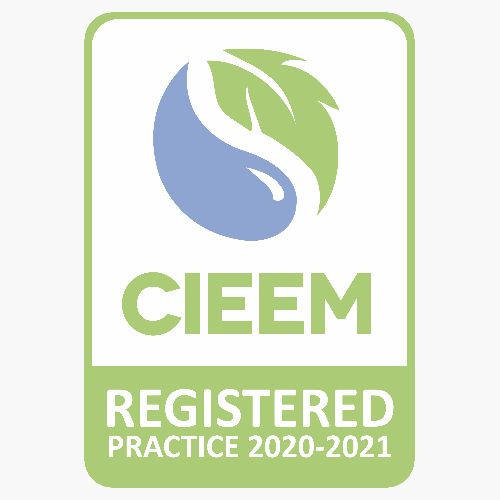 Chartered Institute of Ecology and Environmental Management (CIEEM) has given EP Ecology Registered Practice Status for the year 2020-21 which shows EP Ecology dedication to providing excellent Ecological Consultancy.