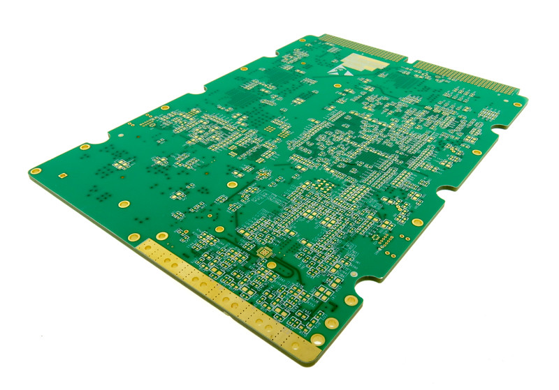 Microwave And RF Printed Circuit Boards