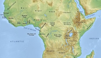 Intalnirea Africii