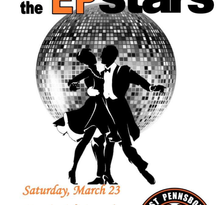 Dancing with the EP Stars