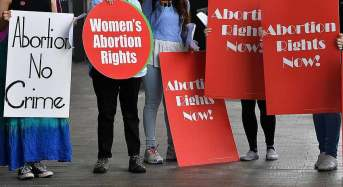 """Australian Archbishop Says Celebrating The Legalisation Of Abortion Is Like """"Dancing On The Graves Of Unborn Children"""""""