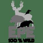Logo epe 100 procent wild garantie zw