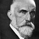 Le pasteur Jean BIANQUIS (1853-1935) Président de la Mission évangélique de Paris