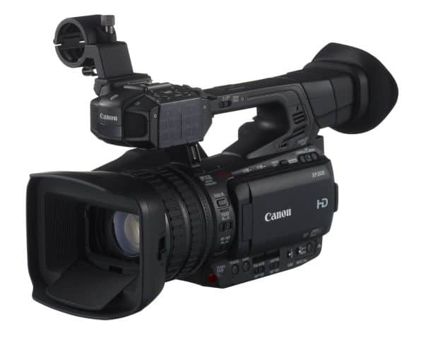 xf205 review and test