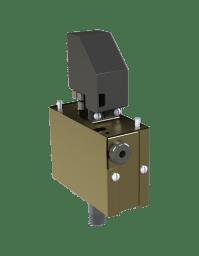 EPG AC Actuator