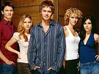 One Tree Hill - One Tree Hill (a Titles & Air Dates Guide)