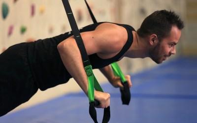 Cross Training Sport Santé – 28 et 29 mars 2020