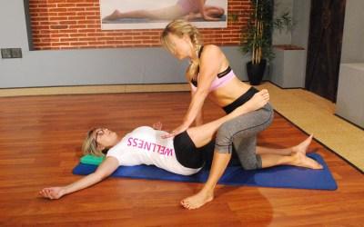 Stretching – 16 et 17 novembre 2019