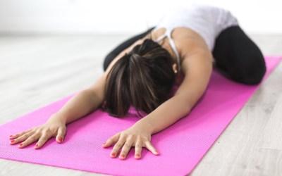Yoga – 21 au 24 octobre 2019
